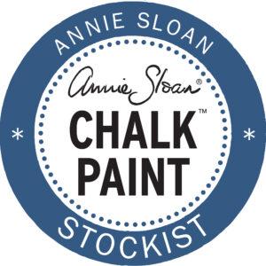 Annie Sloan - Stockist logos - Chalk Paint - Aubusson