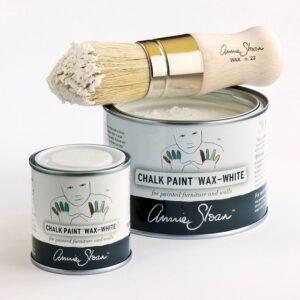 Chalk Paint Vit Vax