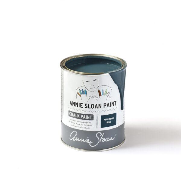 Annie Sloan Chalk Paint™ Aubusson Blue