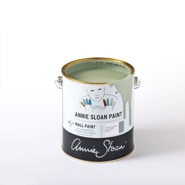Annie Sloan Wall Paint™ Duck Egg Blue